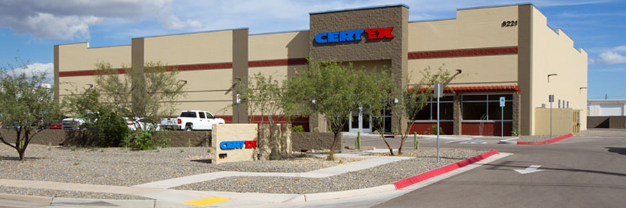 CERTEX USA Quality Rigging Supplies & Lifting Equipment