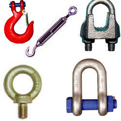 CERTEX USA Rigging Supplies