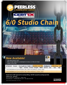 CERTEX USA Entertainment Rigging Products - Ventura, CA - Certex USA