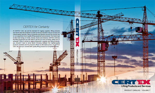 CERTEX USA CERTEX Products